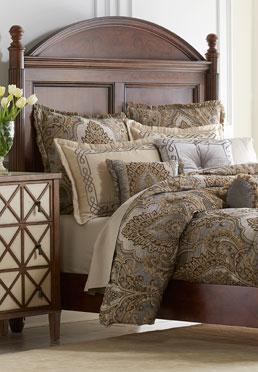 Claude Bedding Collection