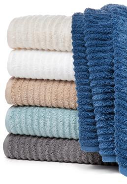 Century Rib Towels