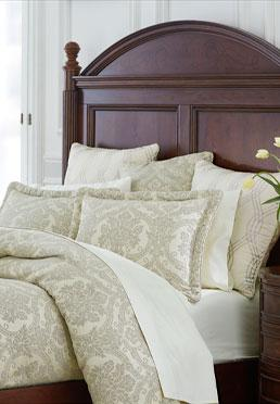 Grandeur Bedding Collection
