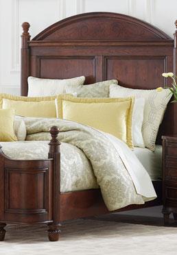 Antler Hill Village >> Grandeur Bedding Collection   Biltmore