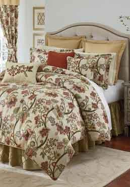 Kissam Bedding Collection
