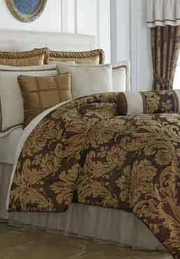 Lyon Bedding Collection