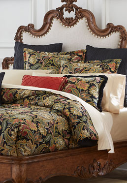 Boulle Bedding Collection