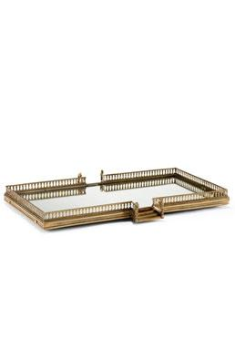 Balustrade Tray