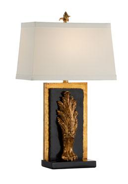 Baroque Lamp