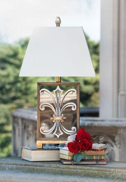 Heirloom Lamp