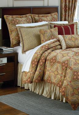 Rococo Bedding Collection
