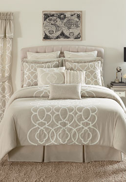 gatehouse bedding collection | biltmore