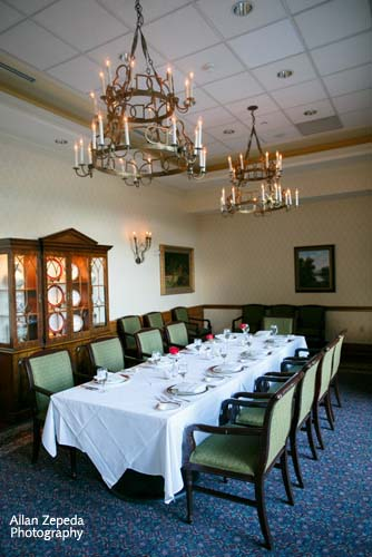 private dining room - The Dining Room Biltmore Estate