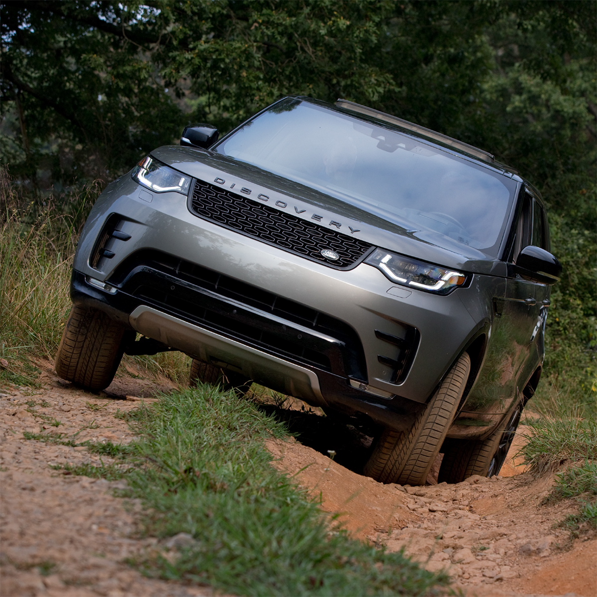 Land Rover: Land Rover Experience