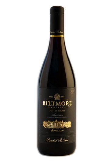 Biltmore Estate&reg Limited Release Petite Sirah