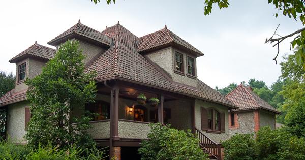 Private Cottage on Biltmore Estate Inn on Biltmore Estate