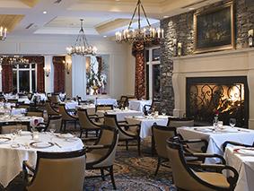 The Inn On Biltmore Estate Dining Inn On Biltmore Estate