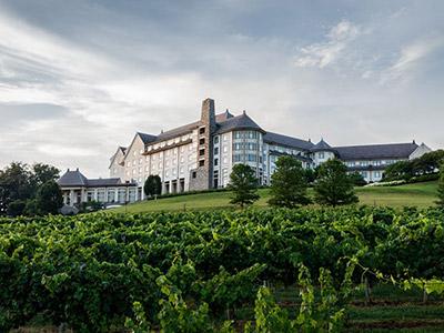 make a reservation the inn on biltmore estate