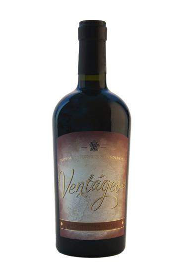 Ventágeo™ Red Dessert Wine