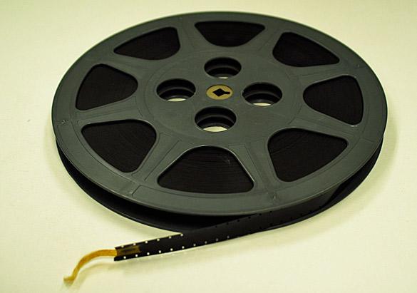 Archived Marketing Film