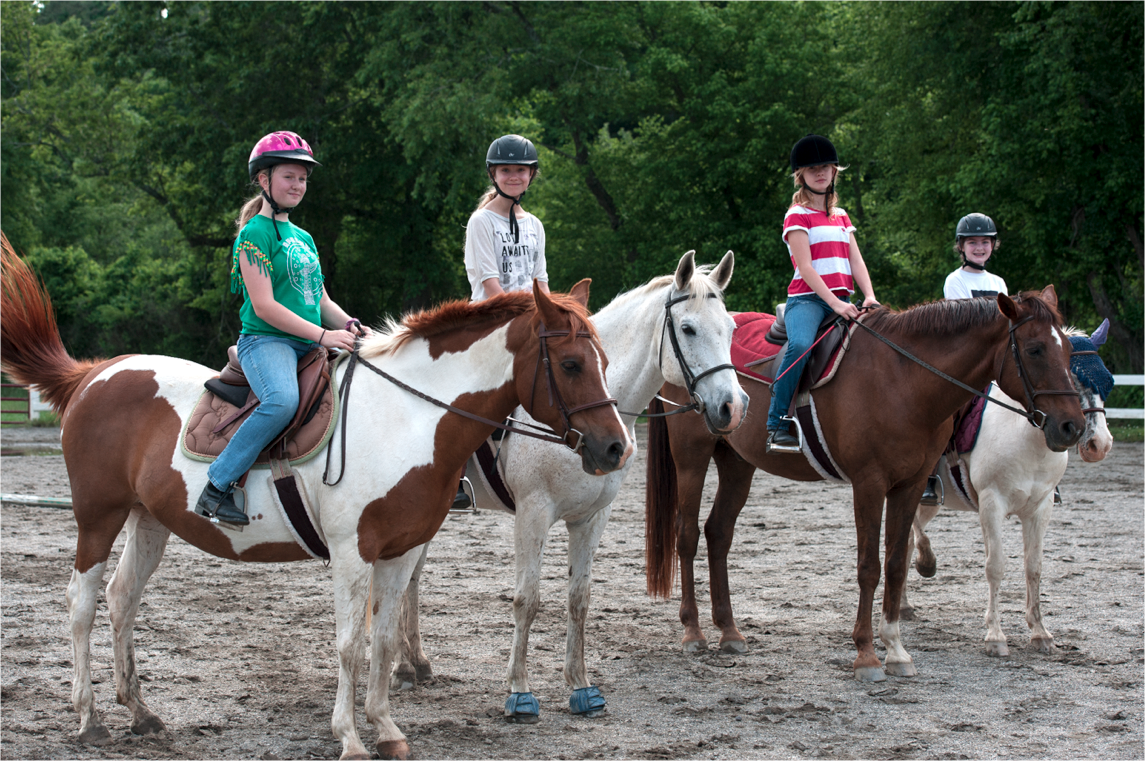 Horseback Riding Lessons | Biltmore