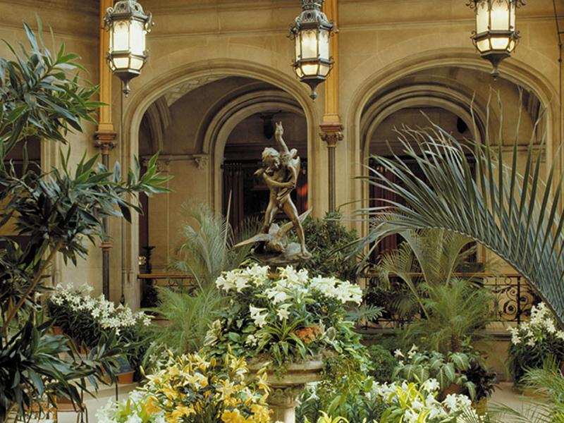Details of biltmore 39 s events biltmore for Orchestral house music