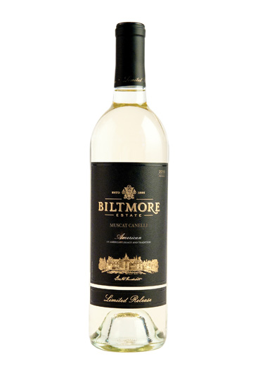 Biltmore Estate® Limited Release Muscat Canelli