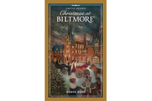 Pour on the Holiday Cheer with Biltmore Wines! | Biltmore