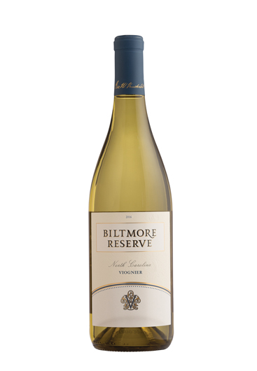 Biltmore&reg Reserve Viognier North Carolina 2016