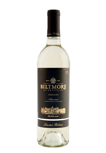 Biltmore Estate&reg Limited Release Sémillon