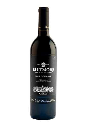 Biltmore Estate&reg Wine Club Exclusive Syrah-Zinfandel