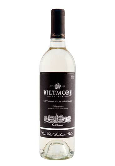 Biltmore Estate&reg Wine Club Exclusive Sauvignon Blanc-Sémillon