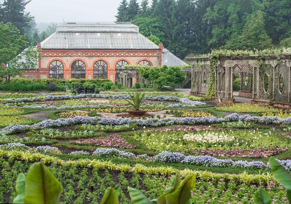 Groundbreaking Work in Gardens and Glass | Biltmore