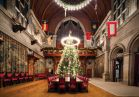 "<span style=""font-size: 1.3em;"">November 3 - January 7: <strong><em>Christmas at Biltmore Daytime Celebration</em></strong></span><p>Explore Biltmore House with its priceless art and antiques enhanced by dozens of lavishly decorated trees, mantels and fireplaces adorned with greenery, ribbons, flowers, and ornaments, and creative Christmas finery across the estate.</p><p><a href=""http://www.biltmore.com/events/detail/christmas-at-biltmore-daytime-celebration"">Learn More</a></p>"