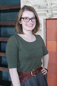 Lauren Henry, Biltmore Associate Curator