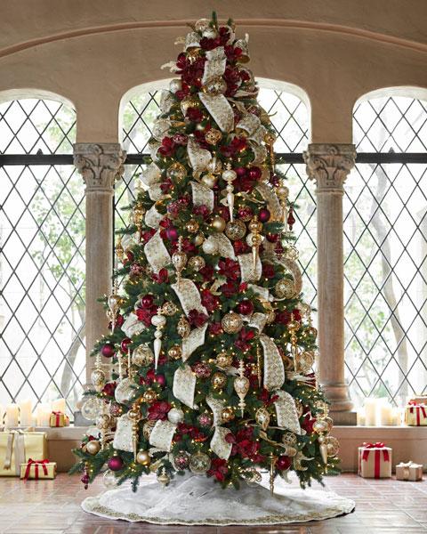 - Legacy Base Ornament Set Biltmore