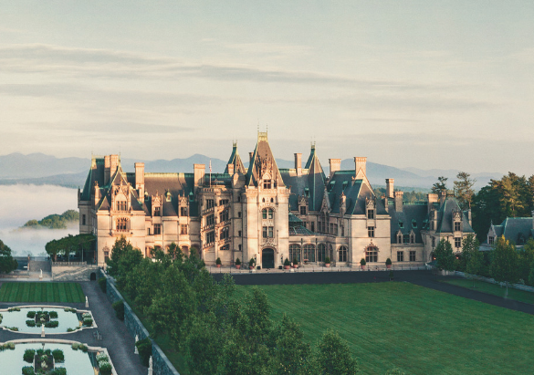 10 Fast Facts About Biltmore Biltmore