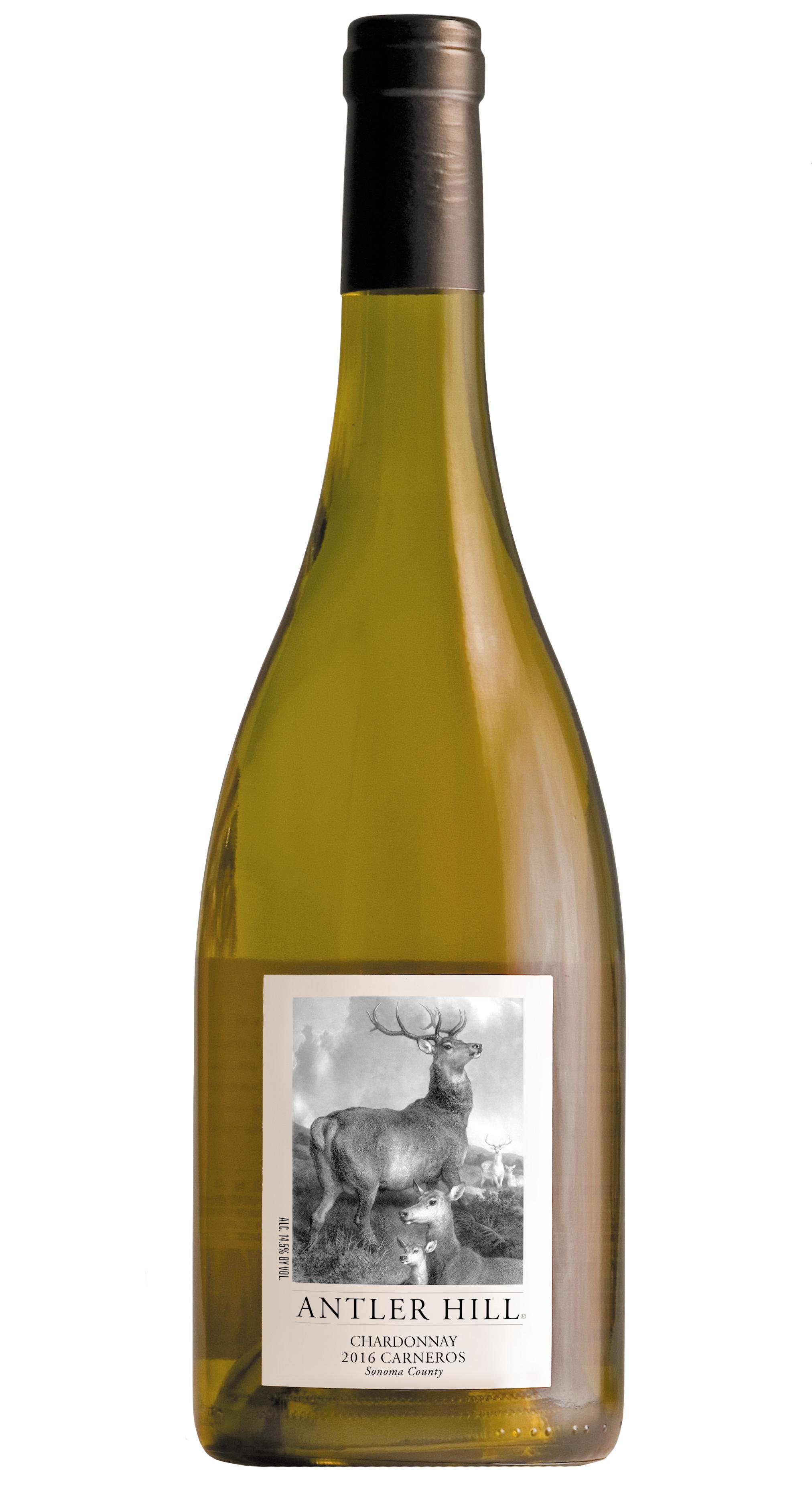 Antler Hill Chardonnay Carneros 2016