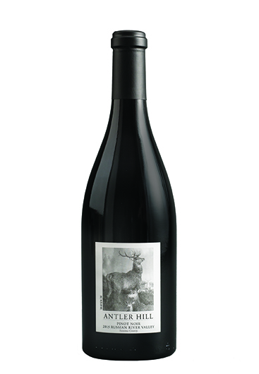 Antler Hill Pinor Noir Russian River Valley 2015