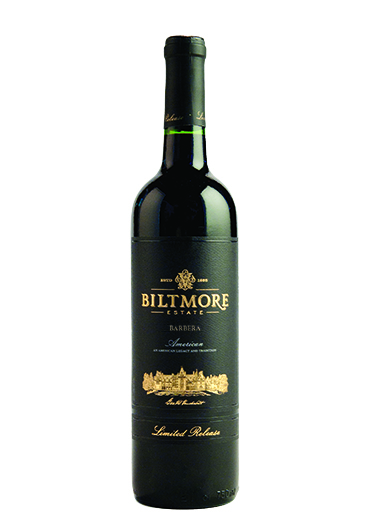 Biltmore Estate Limited Release Barbera