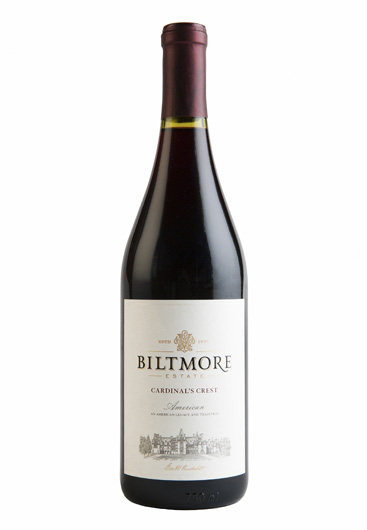 Biltmore Estate&reg Cardinals Crest&reg