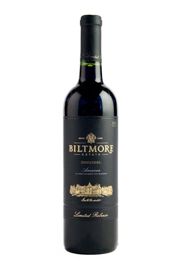 Biltmore Estate&reg Limited Release Zinfandel