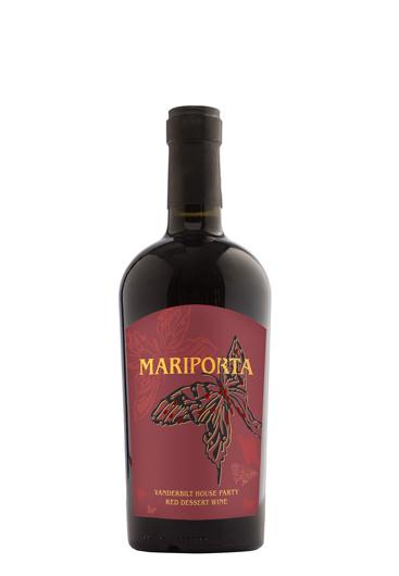 Mariporta Red Dessert Wine