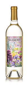 Biltmore Wines 2019 spring wine bottle