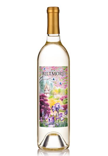 Biltmore Spring Release White Wine