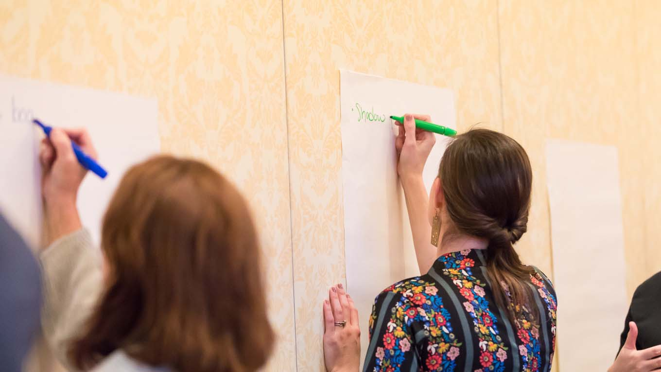 Frequently asked questions about Biltmore Center for Professional Development workshops