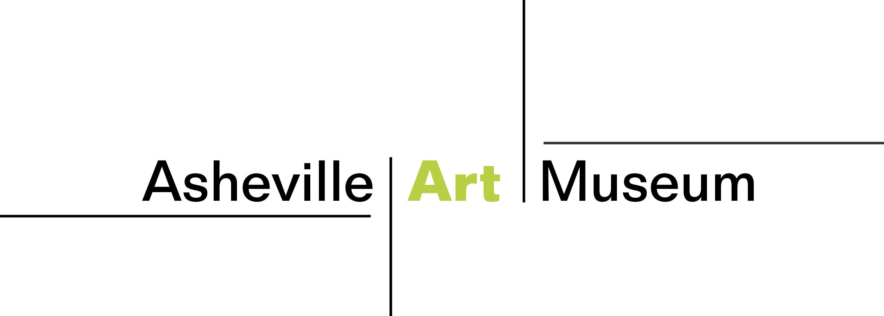 Asheville Art Museum Logo