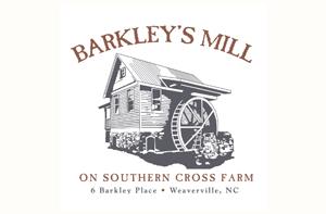 barkleys mill Logo