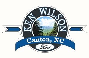 ken wilson ford logo