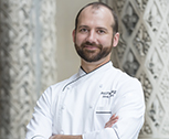 Executive Chef Derek Powell
