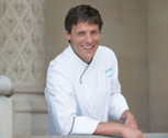 Executive Chef Kirk Fiore