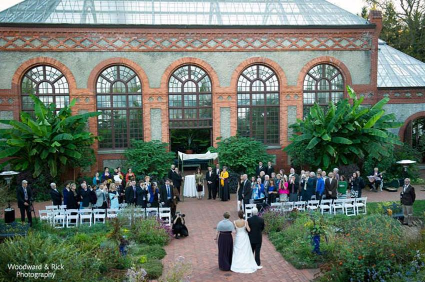 Biltmore Wedding Cost.Biltmore Conservatory Venue Biltmore