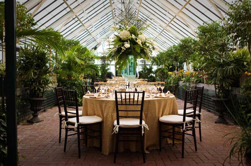 Biltmore Conservatory Venue Biltmore
