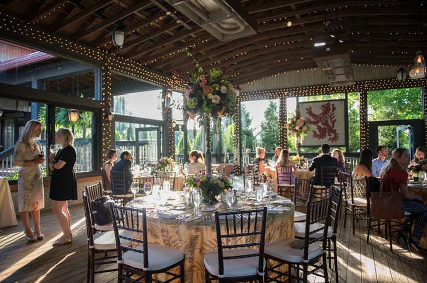 Biltmore Lioncrest Venue